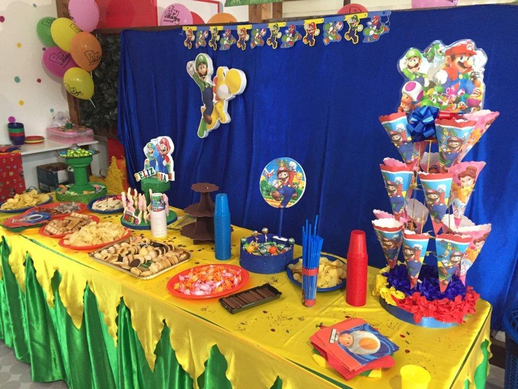 Tavolo Compleanno Bimbo : Idee festa compleanno anno addobbi festa compleanno anno lovely