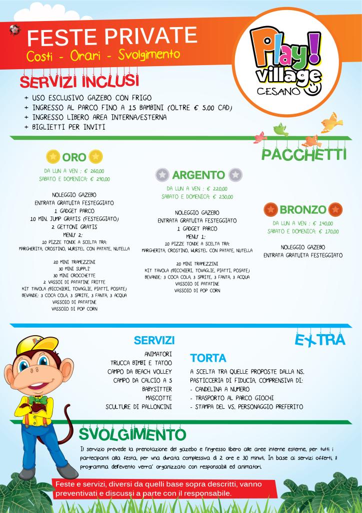 Pacchetti Feste 2017-01